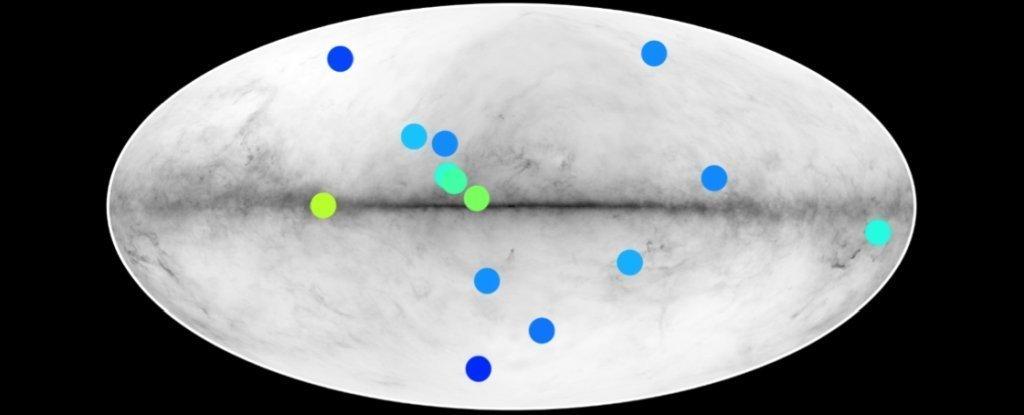 Пять гипотетически возможных космических объектов, ещё не открытых астрономами - 1