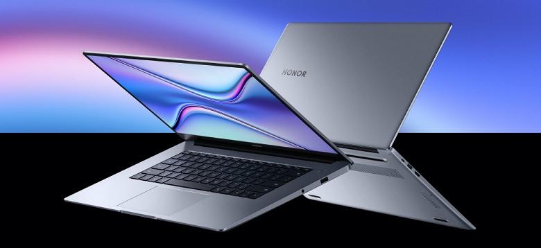 Стартовали продажи недорогих ноутбуков Honor MagicBook X в России с заметной скидкой