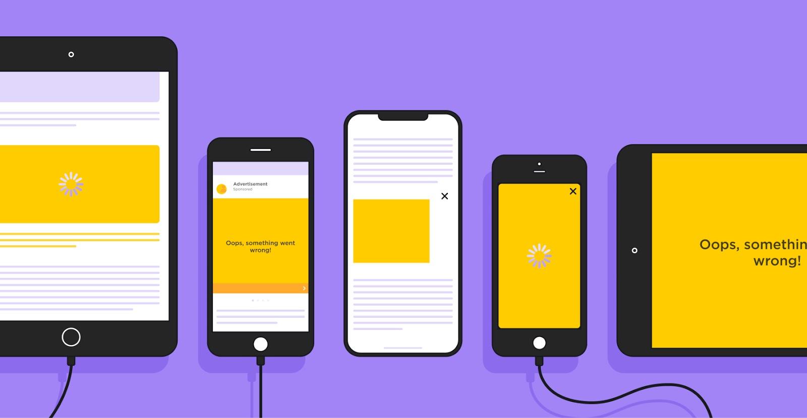 Гайд по тестированию рекламы для мобильных приложений - 1