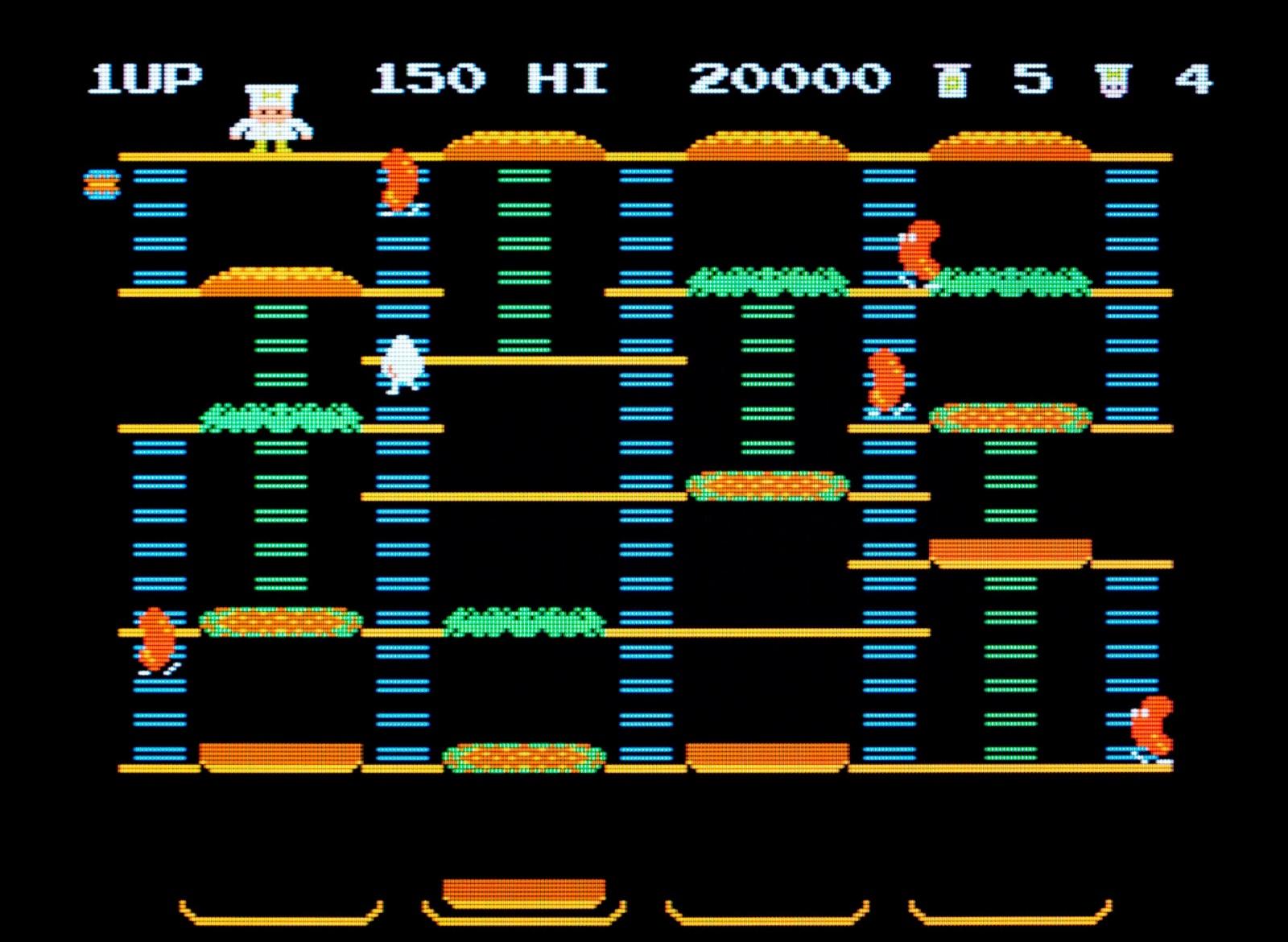 Хорошо забытое старое: стриминг игр на ТВ — идея 80-х годов прошлого века - 1
