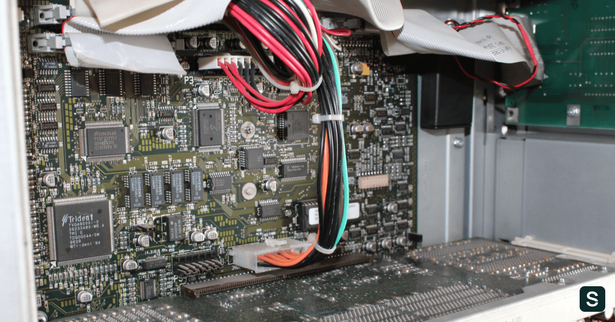 Cubique reloaded. Обзор сервера HP NetServer LH Pro - 10