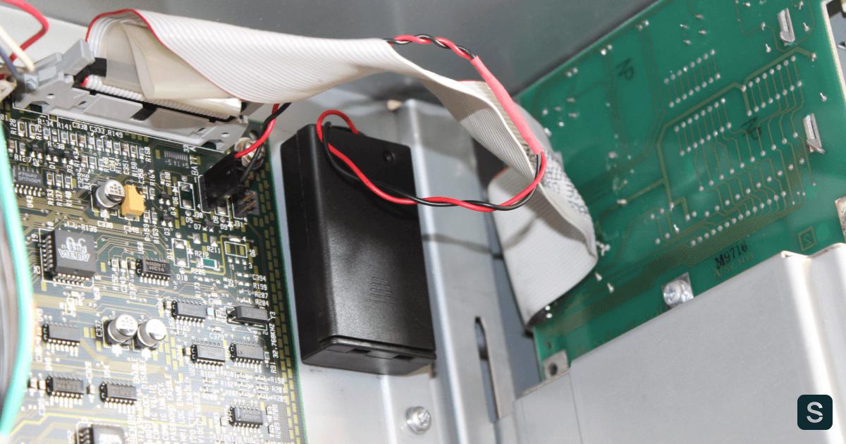 Cubique reloaded. Обзор сервера HP NetServer LH Pro - 6