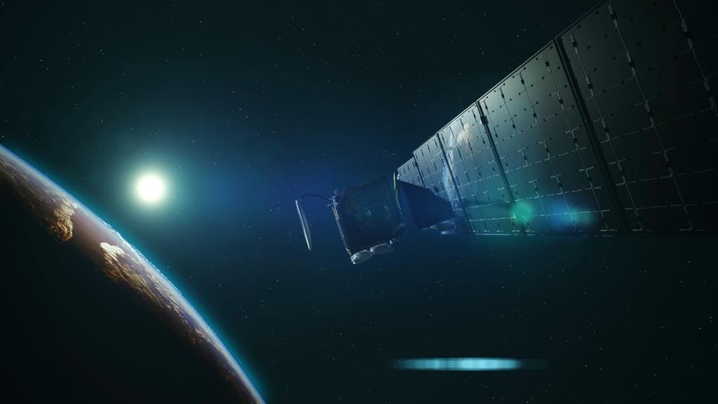 Дата-центр в космосе: плюсы, минусы и возможность реализации такого проекта - 1