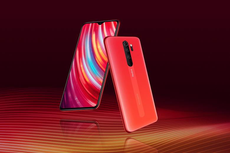 В преддверии MIUI 13: смартфоны Redmi Note 8 Pro и Poco F2 Pro получили MIUI 12.5