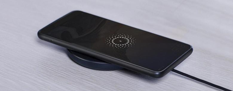 Xiaomi будет заряжать смартфоны звуком
