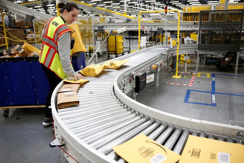 Раскрыт секрет успеха Amazon: компания уничтожает 130 000 непроданных товаров еженедельно только в Великобритании