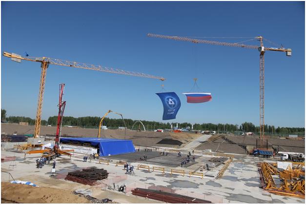 Реактор БРЕСТ-300 и замкнутый цикл в ядерной энергетике - 2