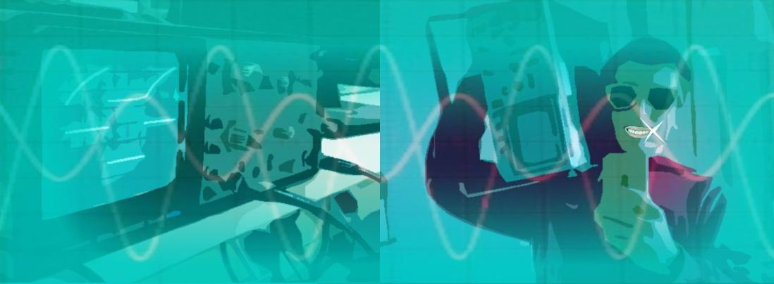 Краткий обзор возможностей — для построения осциллографа - 1