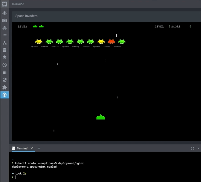 Обзор Lens — IDE для Kubernetes - 12