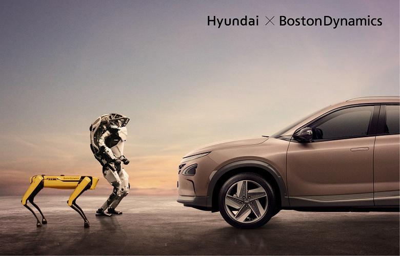 Hyundai Motor Group завершила сделку по приобретению Boston Dynamics у SoftBank