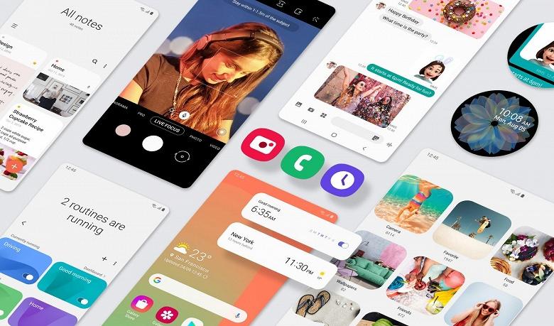 Samsung становится ещё быстрее. Android 12 и One UI 4.0 для смартфонов Galaxy S21 может выйти раньше, чем ожидается