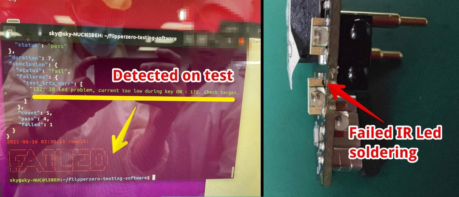 Как выглядит тестирование электроники Flipper Zero - 23
