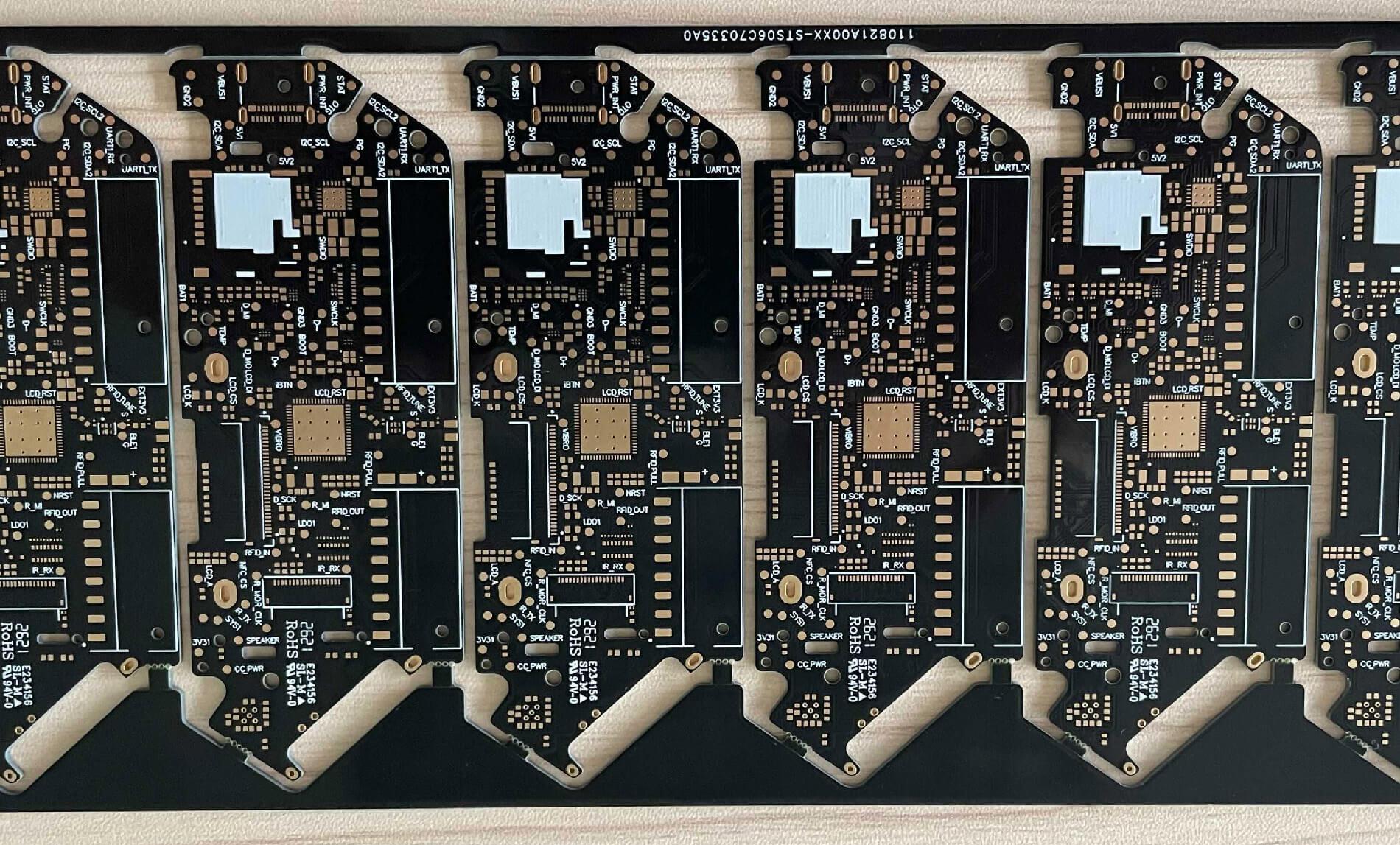 Как выглядит тестирование электроники Flipper Zero - 3