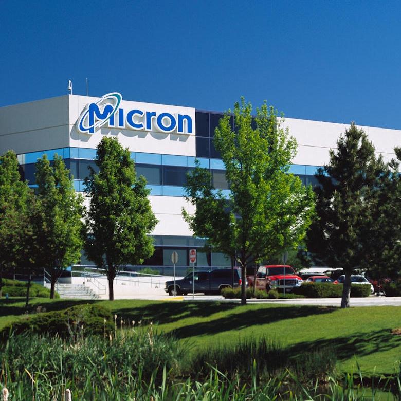 Компания Micron отчиталась за третий квартал 2021 финансового года - 1