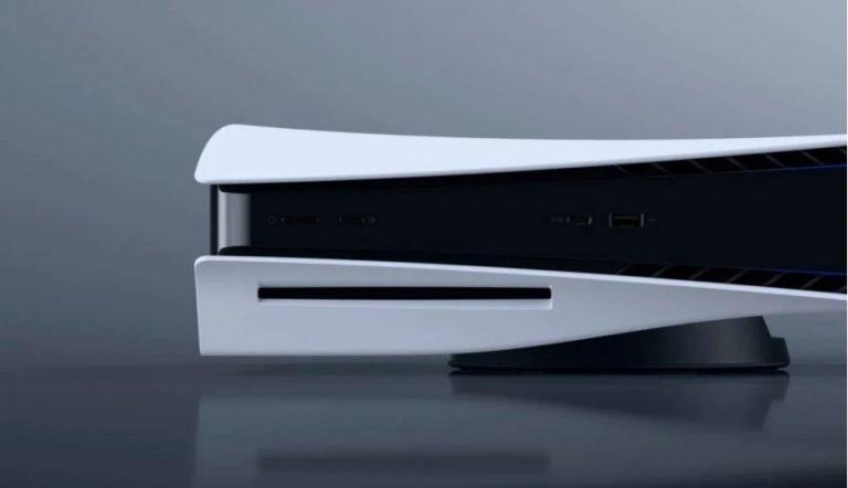 Sony выпустила обновление для PlayStation 5