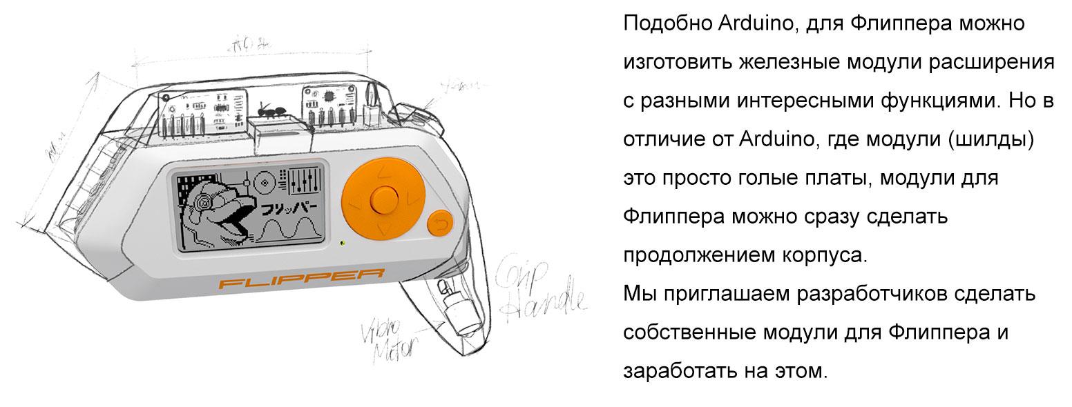 Перехват инфракрасных пультов с помощью Flipper Zero - 13