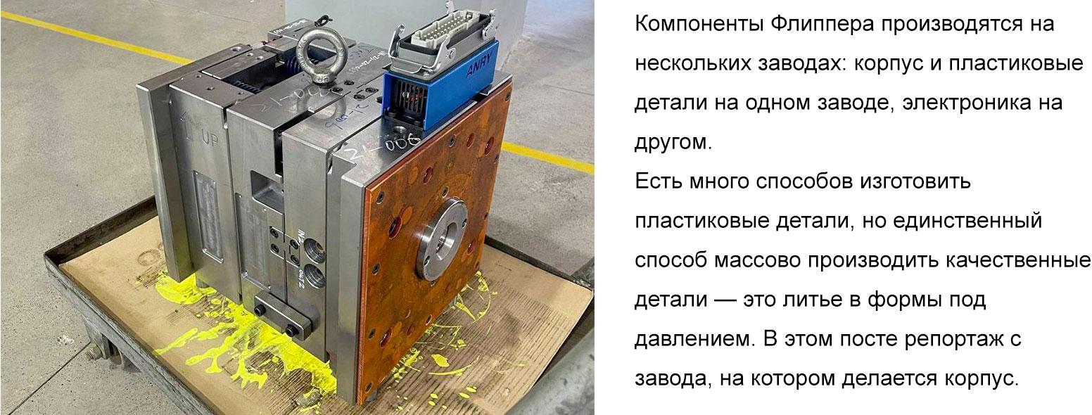 Перехват инфракрасных пультов с помощью Flipper Zero - 5