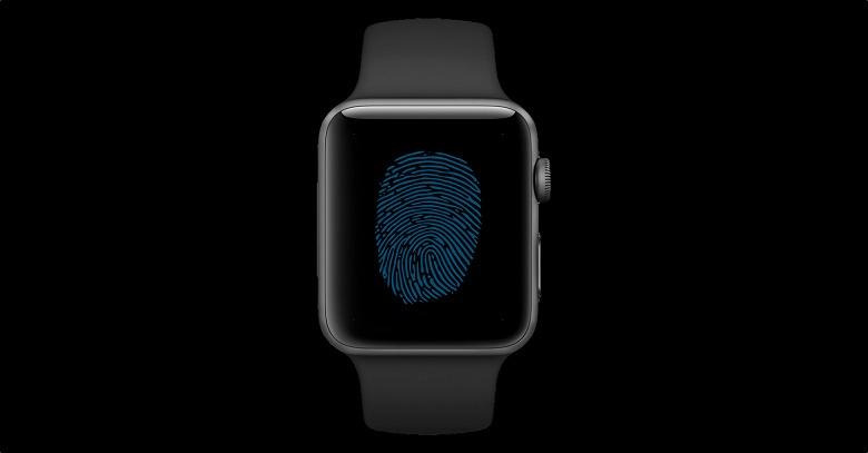 Apple Watch не получат датчик Touch ID в ближайшем будущем