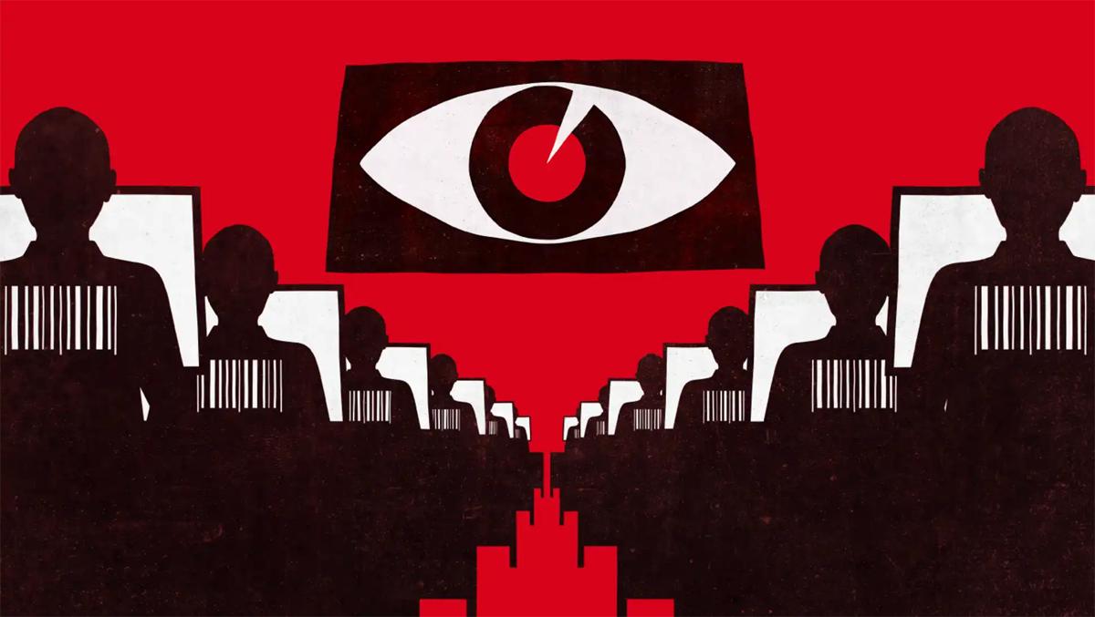 Выгорание, поставленное на поток. Как в Китае работает система «Третий глаз», и почему программисты из-за нее умирают - 1