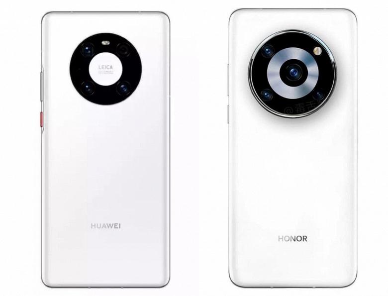 Изогнутый экран AMOLED, 120 Гц, Snapdragon 888 Plus, 4500 мА·ч, 66 Вт. Раскрыты характеристики Honor Magic3 5G