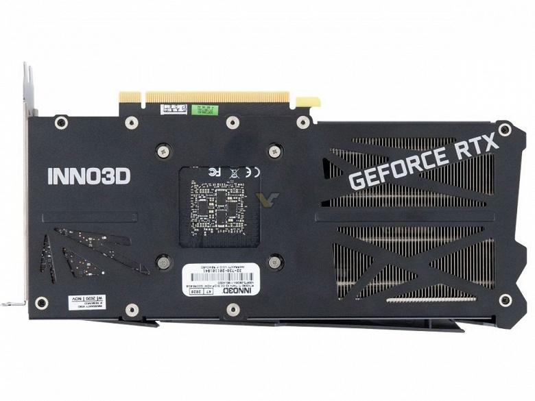 В Японии начались продажи видеокарты ELSA GeForce RTX 3060 Ti LHR Erazor, созданной в сотрудничестве с разработчиком игры Project Cars 3