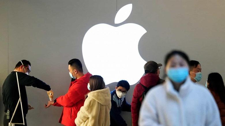 Apple отложила возвращение сотрудников в офисы из-за ситуации с COVID-19