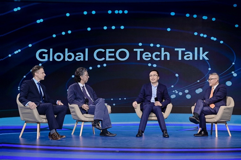 На конференции Global CEO Tech Talk компания Honor рассказала о сотрудничестве с Qualcomm