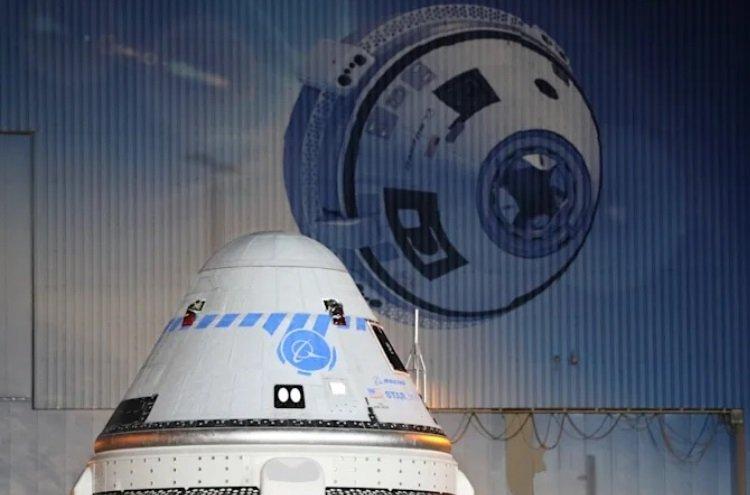 NASA разрешило Boeing провести тестовый полёт корабля Starliner к МКС 30 июля