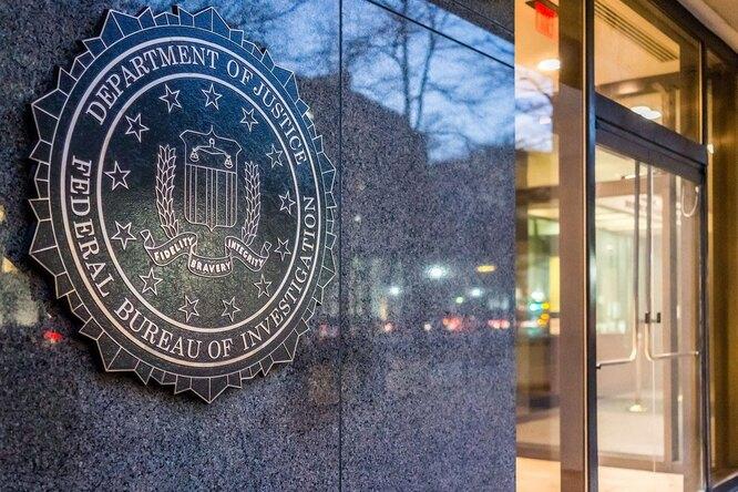 """Почему ФБР без предупреждения выложило в сеть """"Протоколы сионских мудрецов"""""""