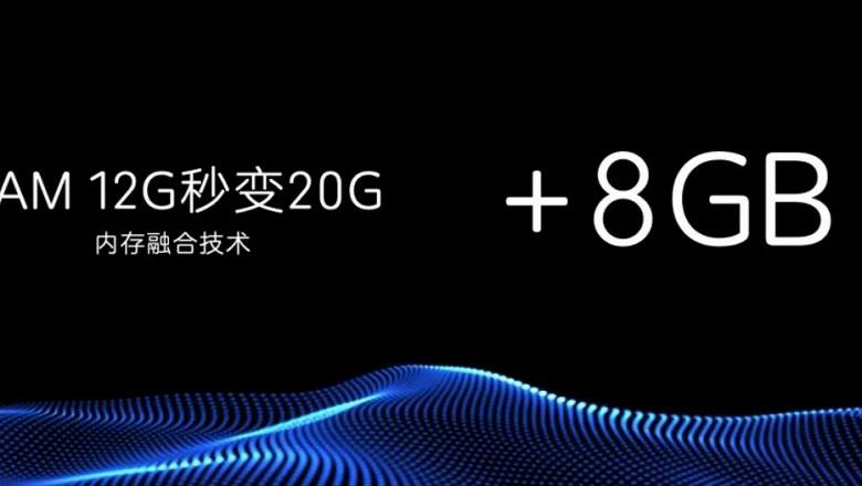 20 ГБ оперативной памяти в смартфоне уже реальность. Но есть нюанс