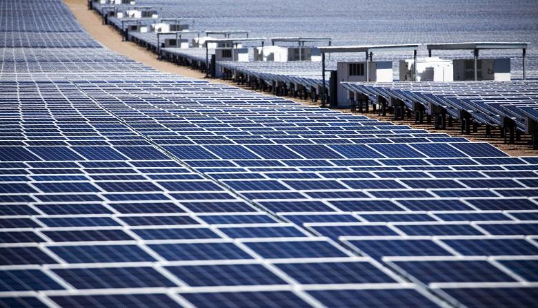 В США отменили проект постройки крупнейшей в стране солнечной электростанции.