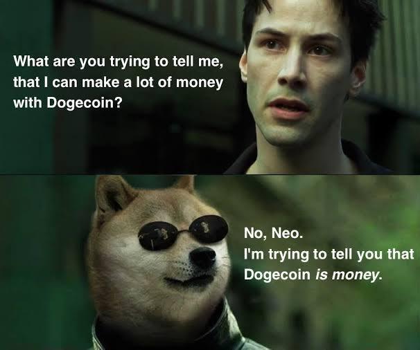 Илон Маск разогнал курс Dogecoin одним сообщением
