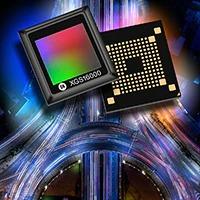 Квадратный датчик изображения ON Semiconductor XGS 16000 разрешением 16 Мп предназначен для средств автоматизации производства и интеллектуальных транспортных систем
