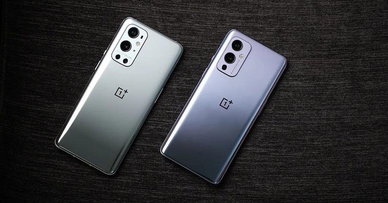 Не стоит ждать OnePlus 9T: смартфон не выйдут в этом году
