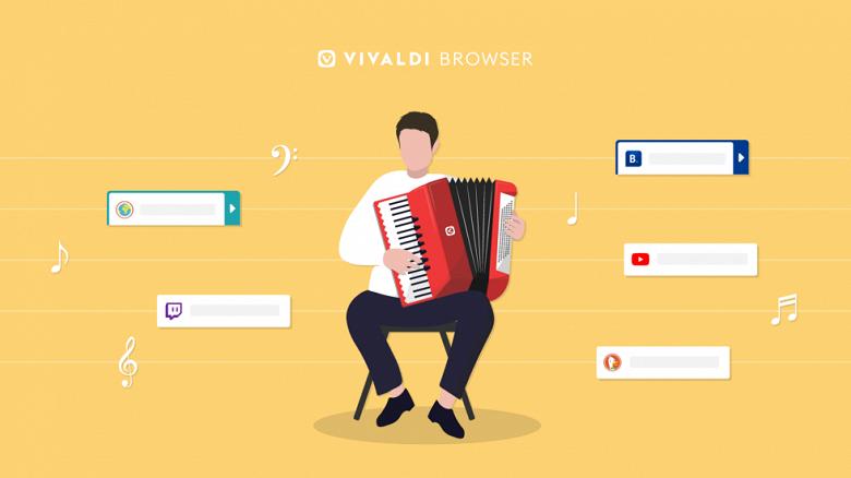Ностальгическое обновление по просьбам пользователей: альтернативный браузер Vivaldi получил пакетную группировку вкладок