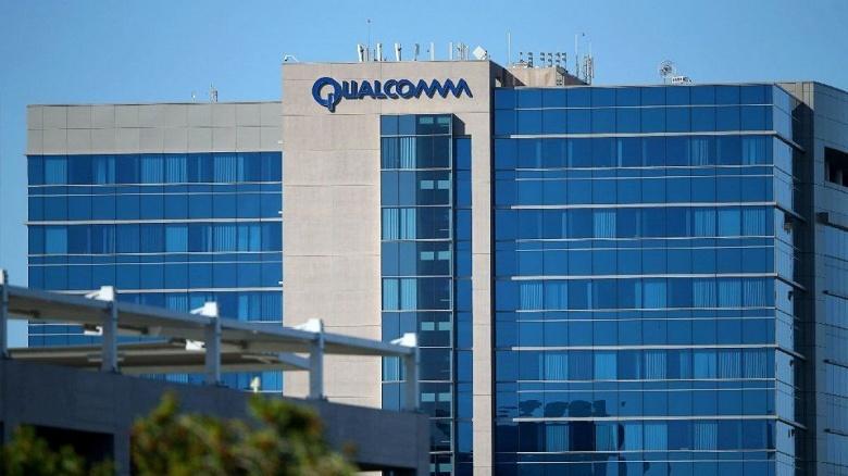 Опубликован отчет Qualcomm за третий квартал 2021 финансового года