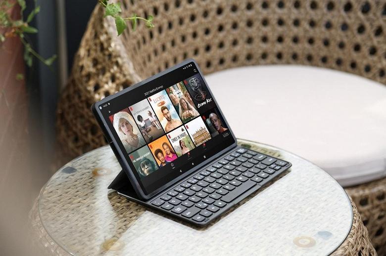 10,8 дюйма, Snapdragon 662, 7000 мА•ч, 4 динамика и клавиатура — за $200. Планшет Chuwi Hipad Pro поступит в продажу 2 августа