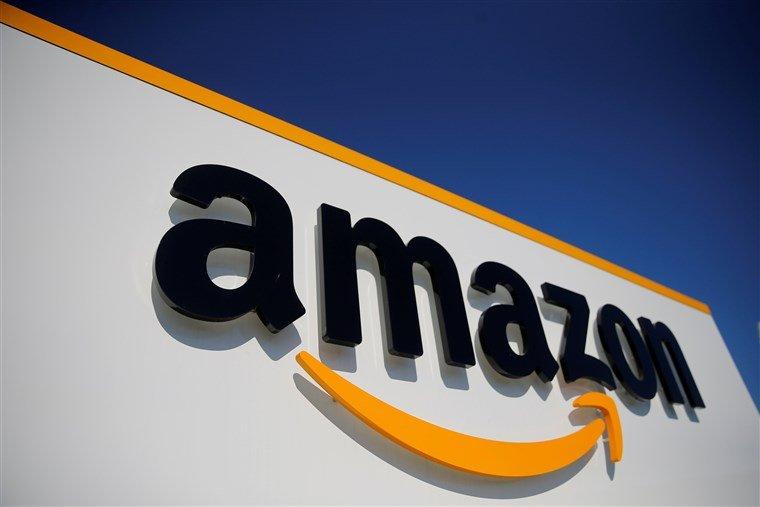 Amazon оштрафовали в Европе за нарушение правил конфиденциальности данных