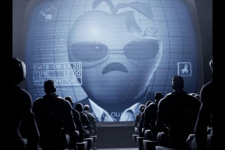 Илон Маск: «Комиссия магазина приложений Apple — это глобальный налог на Интернет»