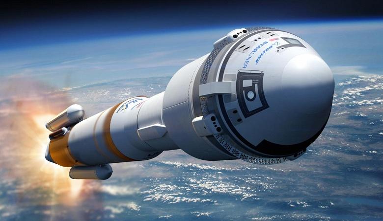Модуль «Наука» нештатно развернул МКС на 45 градусов. Запуск космического корабля Boeing Starliner пришлось отменить