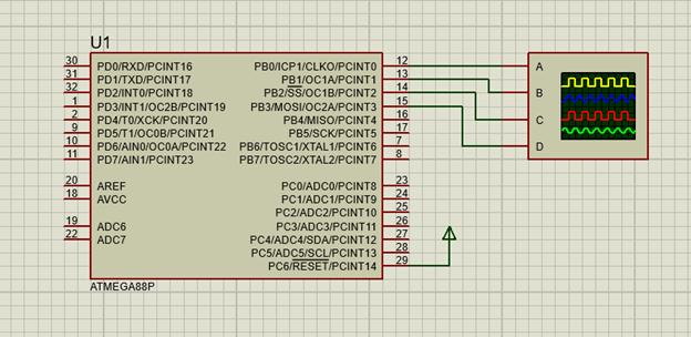 Как сделать ОС для микроконтроллера - 17