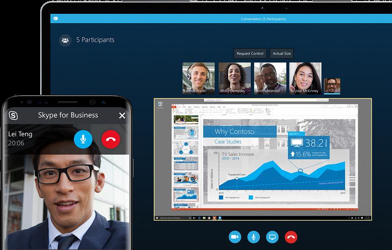 Одна из версий Skype сегодня закрывается