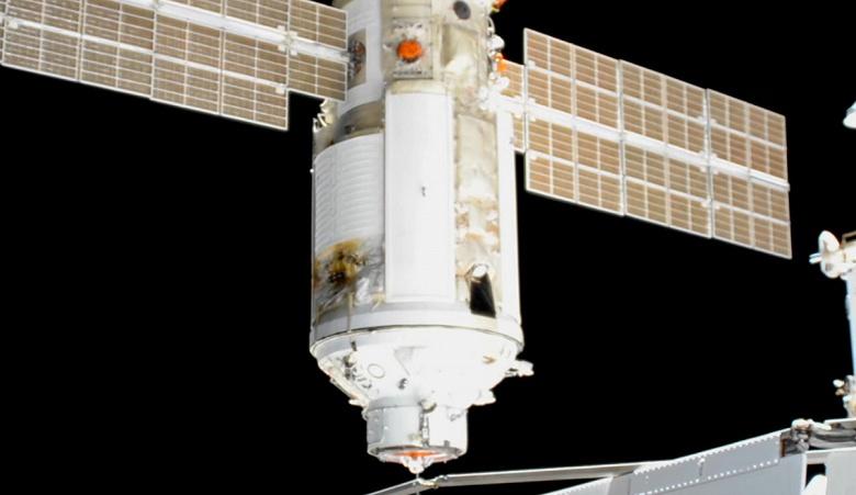 «Роскосмос» не планирует расследовать инцидент с модулем «Наука». Причины внештатного запуска двигателей уже известны