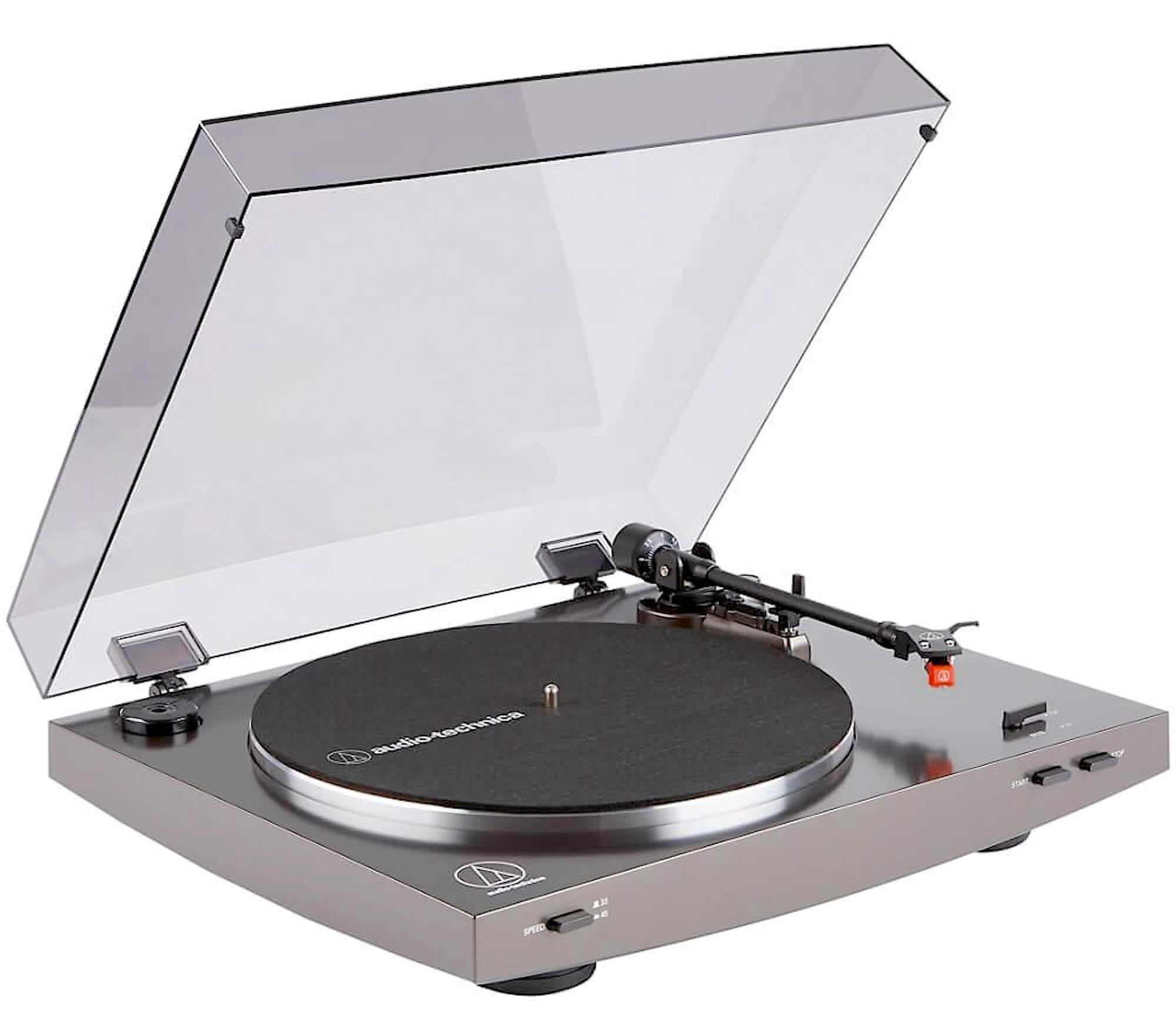 Audio-Technica AT-LP2X — Audiomania.ru