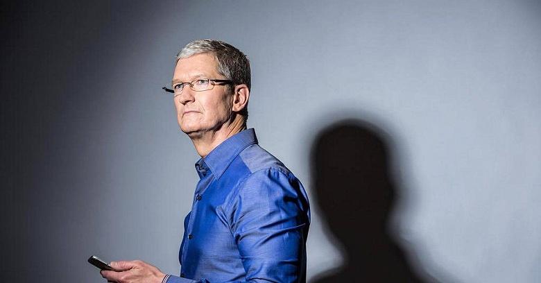 Apple ухудшила гарантийные условия для покупателей в Китае