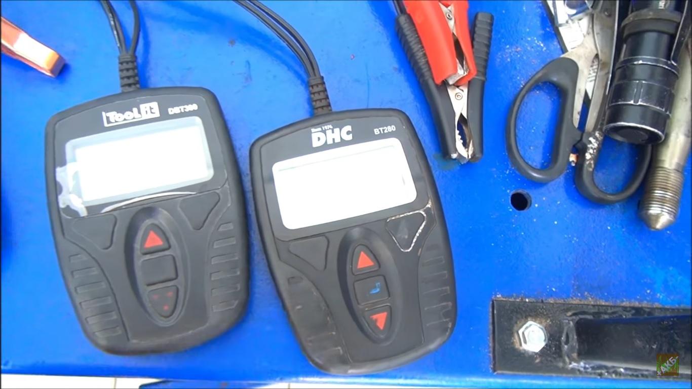 Тестируем восемь аккумуляторных тестеров - 3