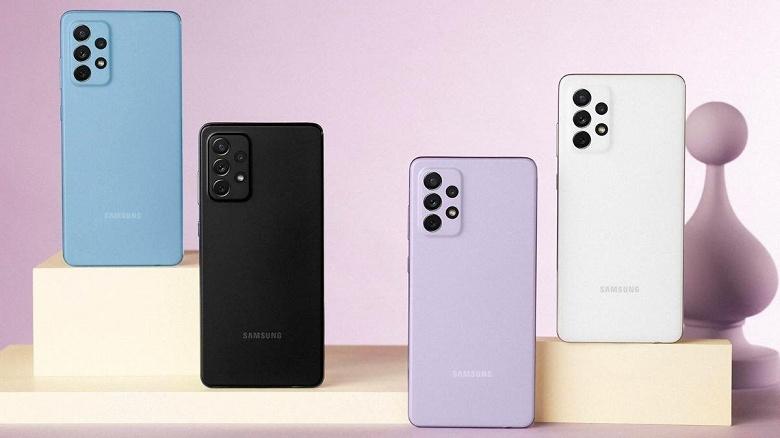 Samsung Galaxy A72 едва смог обойти iPhone SE (2020) в тесте камеры, а результат телекамеры и вовсе оказался странным