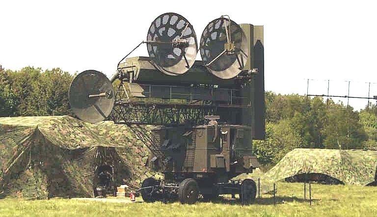 ЦРУ против советских РЛС: как найти иголку в стоге сена с помощью Луны - 1