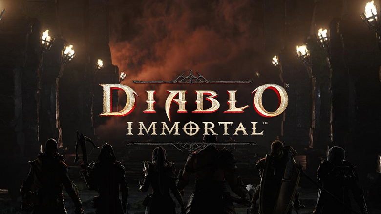Релиз мобильной Diablo Immortal отложили до 2022 года. Blizzard объяснила почему
