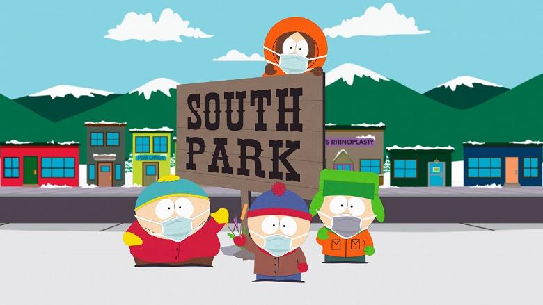 South Park продлили до 30 сезона, а вселенную расширят 14 фильмами. И эта сделка обошлась ViacomCBS в 900 млн долларов